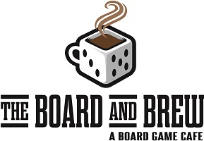 Board and Brew Logo